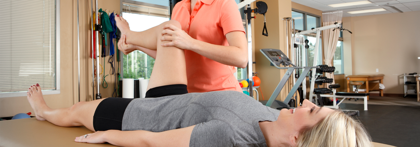 Physical Therapy Chester County PA