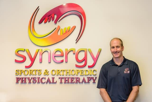 Jeff Chiappa Synergy Sports  & Orthopedic