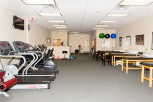 Chester County Physical Therapy Clinic